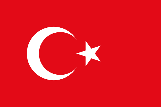 Turkish - تركي
